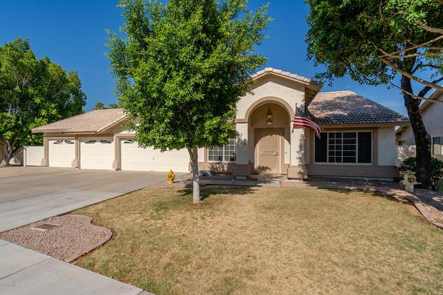 817 N Oracle, Mesa, AZ 85203 (MLS #6086347) :: The Results Group