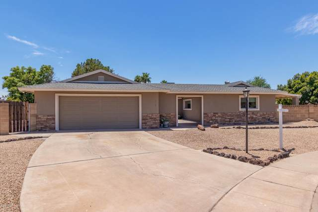 3201 W Gelding Drive, Phoenix, AZ 85053 (MLS #6086348) :: Lux Home Group at  Keller Williams Realty Phoenix