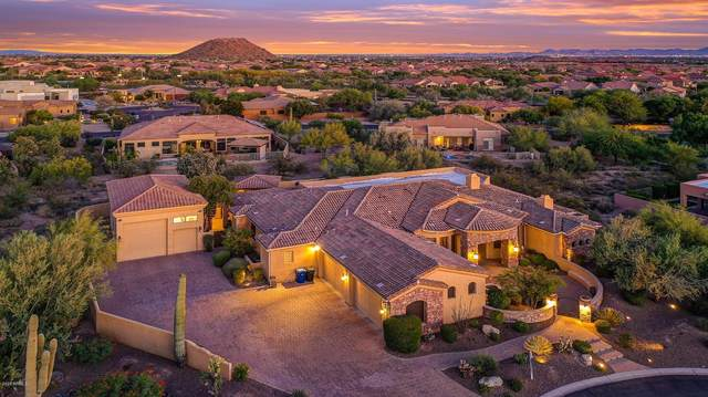 8253 E Kramer Circle, Mesa, AZ 85207 (MLS #6086351) :: The Property Partners at eXp Realty
