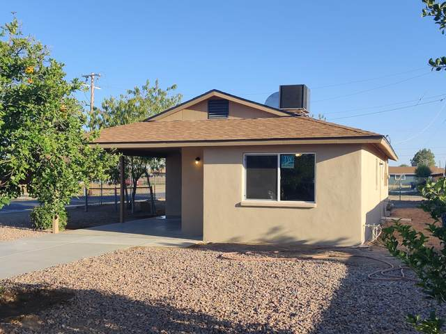 11701 W Soledad Street, El Mirage, AZ 85335 (MLS #6086358) :: The Garcia Group