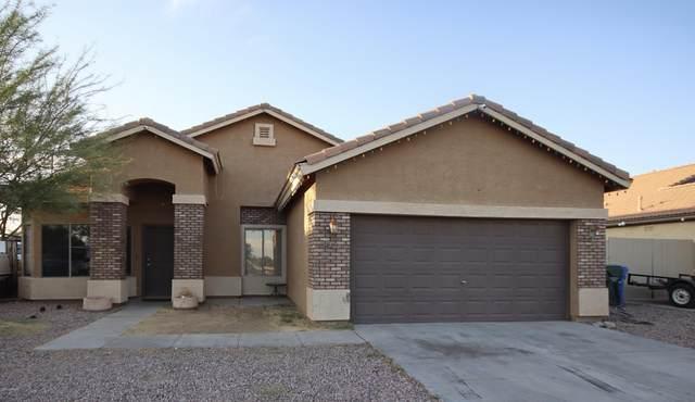 6322 W Virginia Avenue, Phoenix, AZ 85035 (MLS #6086366) :: Lifestyle Partners Team