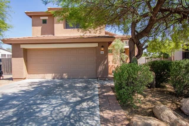 5825 S 53RD Glen, Laveen, AZ 85339 (MLS #6086385) :: Revelation Real Estate