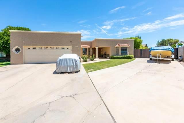 1428 E Mclellan Road, Mesa, AZ 85203 (MLS #6086389) :: Lifestyle Partners Team