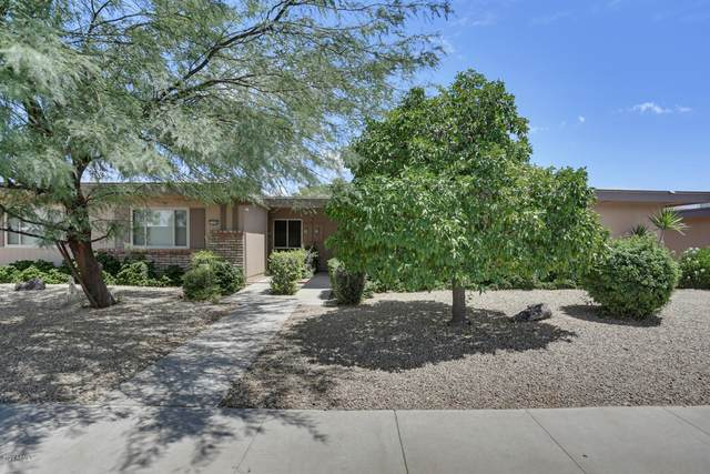 11002 W Topaz Drive, Sun City, AZ 85351 (MLS #6086390) :: Openshaw Real Estate Group in partnership with The Jesse Herfel Real Estate Group