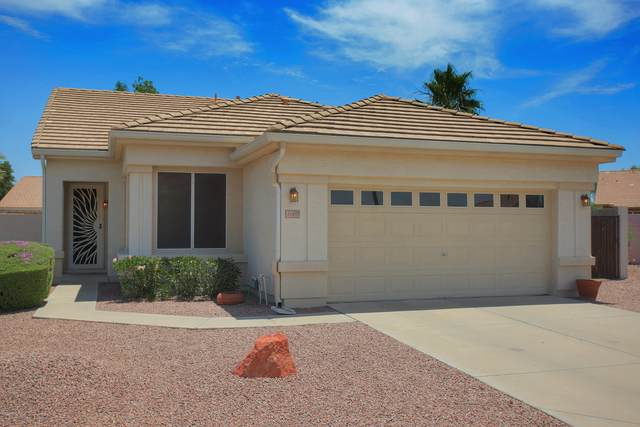 1609 E Megan Street, Chandler, AZ 85225 (MLS #6086392) :: Lifestyle Partners Team