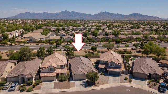10109 W Preston Lane, Tolleson, AZ 85353 (MLS #6086400) :: Conway Real Estate