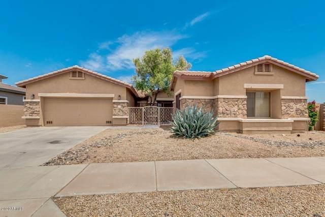 5104 W Sunland Avenue, Laveen, AZ 85339 (MLS #6086404) :: Revelation Real Estate