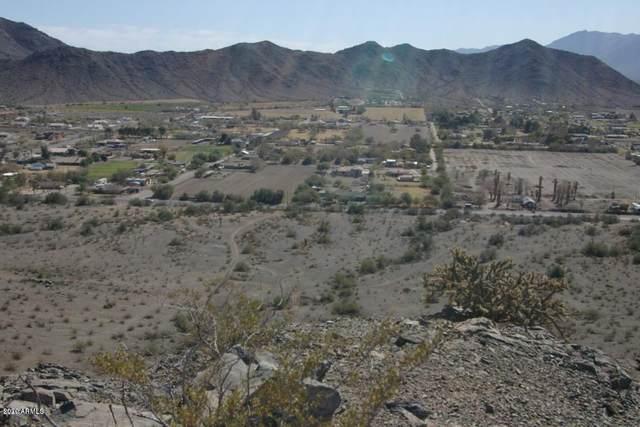 4300 W Block Of West Ceton Drive, Laveen, AZ 85339 (MLS #6086411) :: Revelation Real Estate