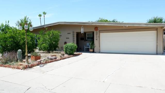3714 E Laurel Lane, Phoenix, AZ 85028 (MLS #6086419) :: Nate Martinez Team
