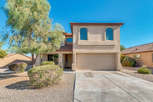 23571 W Romley Avenue, Buckeye, AZ 85326 (MLS #6086433) :: The Laughton Team
