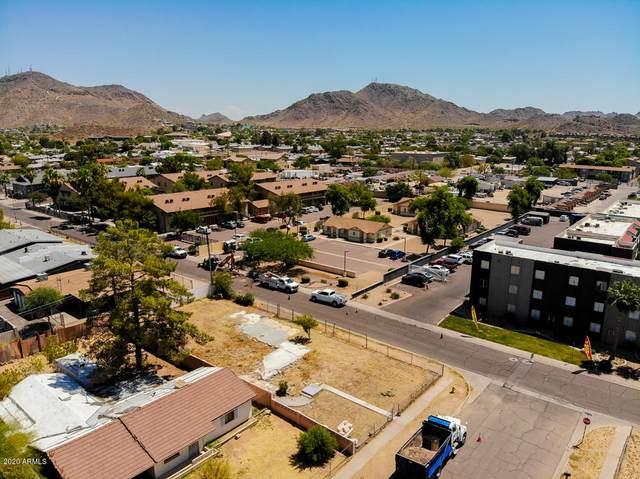 1702 W Carol Avenue, Phoenix, AZ 85021 (MLS #6086444) :: Arizona Home Group