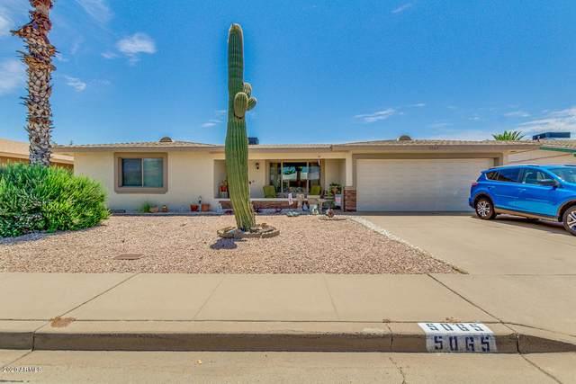 5065 E Enid Avenue, Mesa, AZ 85206 (#6086474) :: AZ Power Team | RE/MAX Results