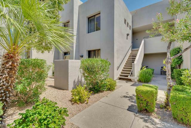 7700 E Gainey Ranch Road #207, Scottsdale, AZ 85258 (MLS #6086475) :: Openshaw Real Estate Group in partnership with The Jesse Herfel Real Estate Group