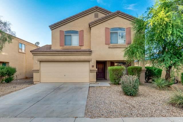 2162 W Broadway Avenue, Coolidge, AZ 85128 (MLS #6086482) :: My Home Group