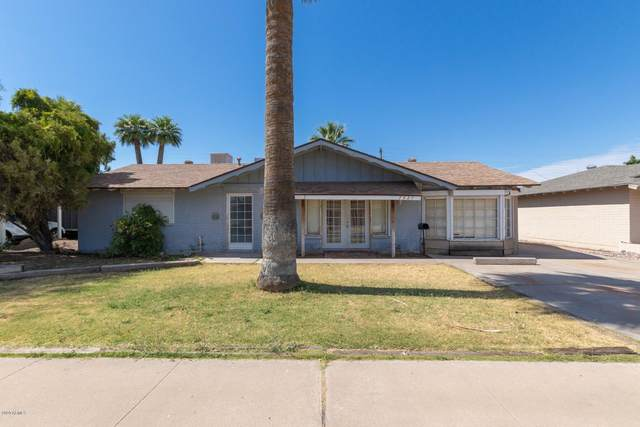 7427 E Windsor Avenue, Scottsdale, AZ 85257 (MLS #6086497) :: Openshaw Real Estate Group in partnership with The Jesse Herfel Real Estate Group