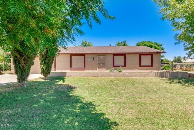 18032 E Indian Wells Place, Queen Creek, AZ 85142 (MLS #6086519) :: Revelation Real Estate