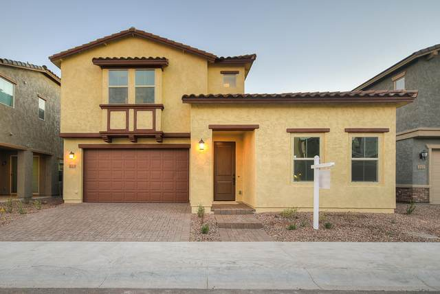 223 E Brinley Drive, Tempe, AZ 85281 (MLS #6086531) :: Openshaw Real Estate Group in partnership with The Jesse Herfel Real Estate Group