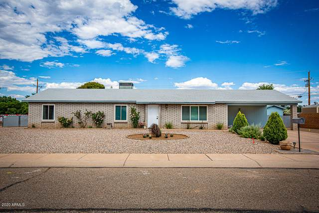 1000 Ashley Place, Sierra Vista, AZ 85635 (MLS #6086537) :: The W Group