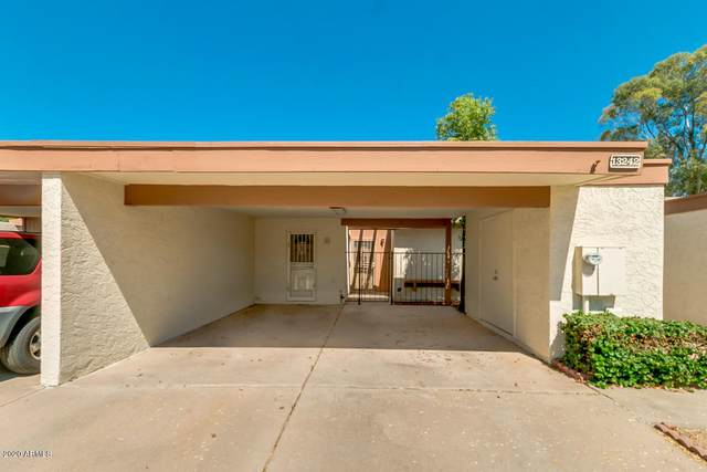 13242 N 25th Lane, Phoenix, AZ 85029 (MLS #6086549) :: Dijkstra & Co.
