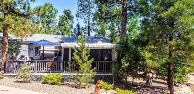 4461 W Mogollon Drive, Show Low, AZ 85901 (MLS #6086563) :: Revelation Real Estate