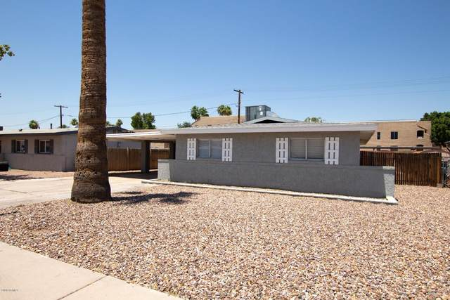 458 E Franklin Avenue, Mesa, AZ 85204 (MLS #6086565) :: Yost Realty Group at RE/MAX Casa Grande