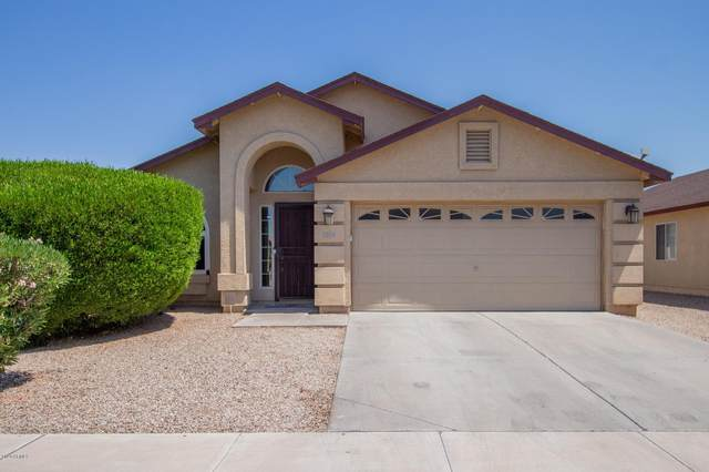 3034 W Grenadine Road, Phoenix, AZ 85041 (MLS #6086584) :: Revelation Real Estate