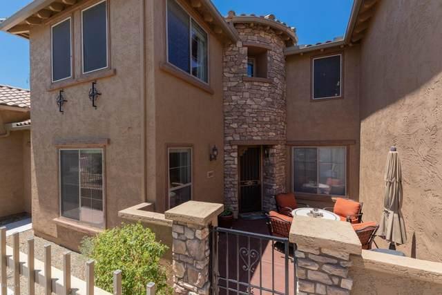 2040 W Mark Lane, Phoenix, AZ 85085 (MLS #6086591) :: Revelation Real Estate