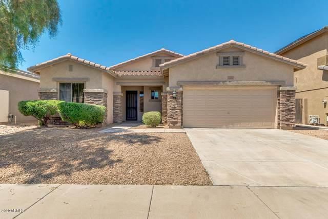 6416 W Lucia Drive, Phoenix, AZ 85083 (MLS #6086592) :: Devor Real Estate Associates