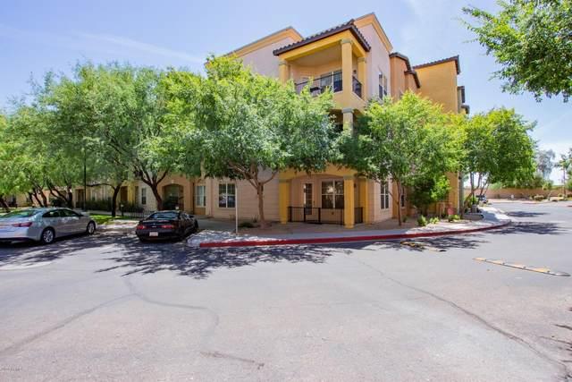 14575 W Mountain View Boulevard #10102, Surprise, AZ 85374 (MLS #6086593) :: The Helping Hands Team