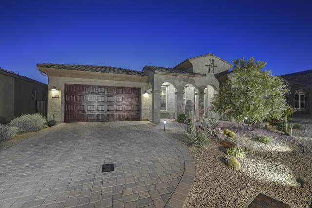 27288 N 110TH Place, Scottsdale, AZ 85262 (MLS #6086599) :: The Daniel Montez Real Estate Group