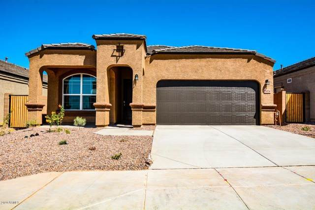 2026 W Yellowbird Lane, Phoenix, AZ 85085 (MLS #6086605) :: The Laughton Team