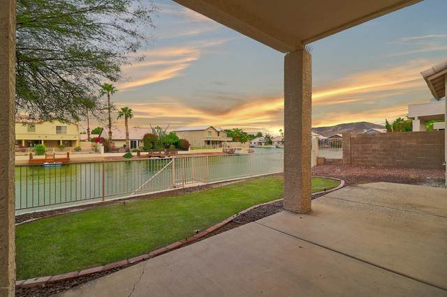20372 N 52ND Avenue, Glendale, AZ 85308 (MLS #6086607) :: The W Group