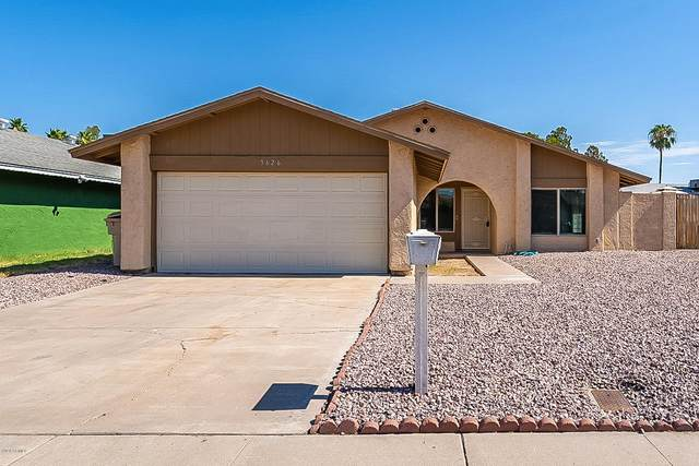 5626 W Alice Avenue, Glendale, AZ 85302 (MLS #6086625) :: The Results Group