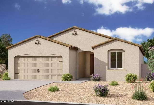 19831 W Lilac Street, Buckeye, AZ 85326 (MLS #6086628) :: Conway Real Estate