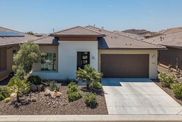 13209 W Eagle Ridge Lane, Peoria, AZ 85383 (MLS #6086647) :: Lux Home Group at  Keller Williams Realty Phoenix