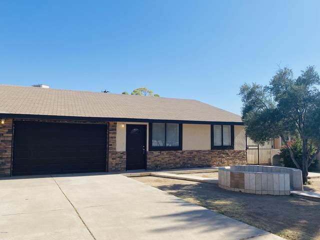 2417 W Jefferson Street, Phoenix, AZ 85009 (MLS #6086649) :: Lifestyle Partners Team
