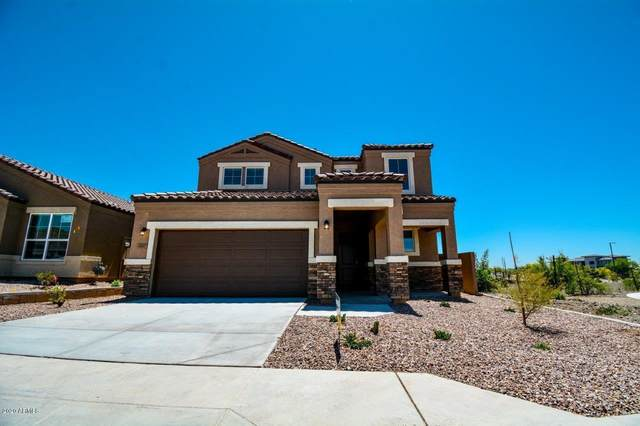 2027 W Yellowbird Lane, Phoenix, AZ 85085 (MLS #6086660) :: Nate Martinez Team
