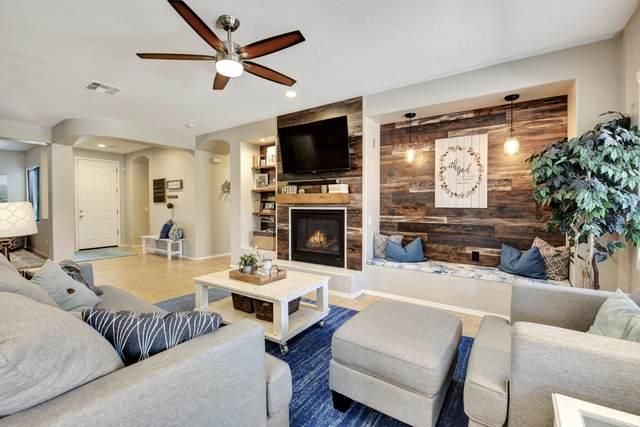 2116 W Bonanza Lane, Phoenix, AZ 85085 (MLS #6086661) :: Revelation Real Estate