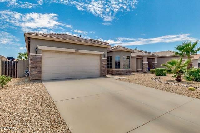 45065 W Paitilla Lane, Maricopa, AZ 85139 (MLS #6086665) :: ASAP Realty