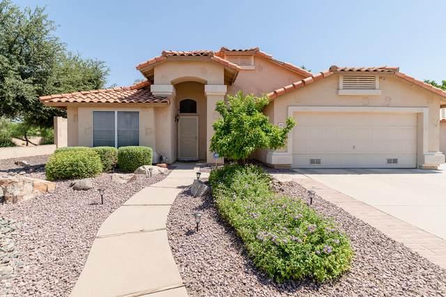 5111 W Oraibi Drive, Glendale, AZ 85308 (MLS #6086672) :: Conway Real Estate