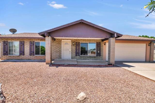 941 W Manhatton Drive, Tempe, AZ 85282 (MLS #6086680) :: Klaus Team Real Estate Solutions
