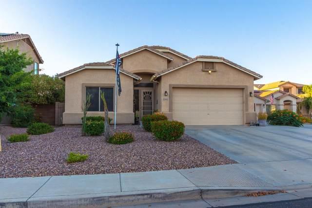 16536 W Saguaro Lane, Surprise, AZ 85388 (MLS #6086689) :: Dave Fernandez Team | HomeSmart