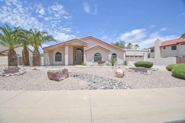 2093 N Lake Shore Drive, Casa Grande, AZ 85122 (MLS #6086697) :: Lux Home Group at  Keller Williams Realty Phoenix