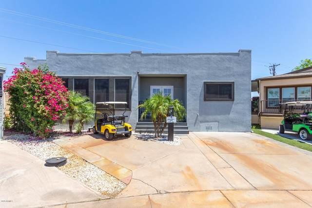 20 E Aero Road, Mesa, AZ 85205 (MLS #6086698) :: Conway Real Estate