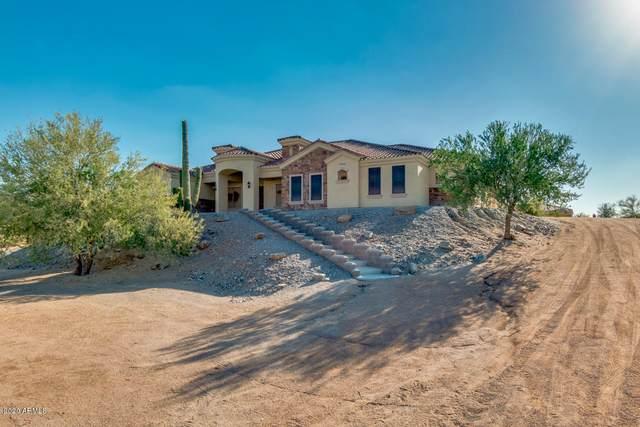 28216 N Sandridge Drive, Queen Creek, AZ 85142 (MLS #6086701) :: Revelation Real Estate