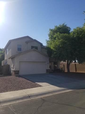 14626 N 132ND Avenue, Surprise, AZ 85379 (MLS #6086707) :: Revelation Real Estate