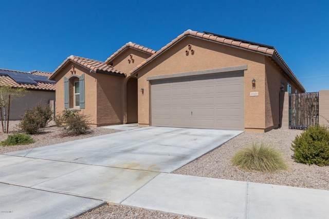 2501 S 171ST Lane, Goodyear, AZ 85338 (MLS #6086715) :: Russ Lyon Sotheby's International Realty