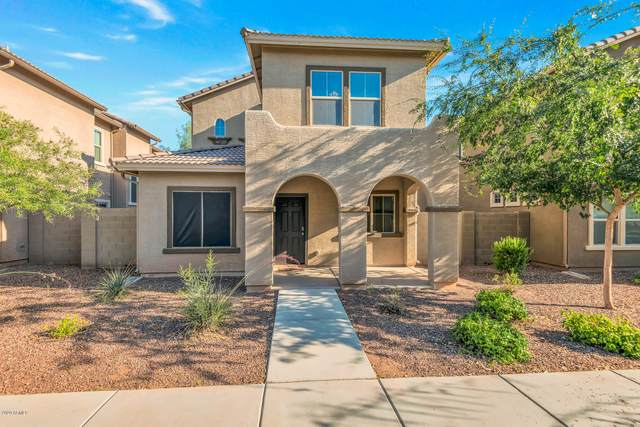 9409 S 33RD Glen, Laveen, AZ 85339 (MLS #6086716) :: Conway Real Estate