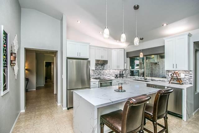 2324 W Gregg Drive, Chandler, AZ 85224 (MLS #6086717) :: Lux Home Group at  Keller Williams Realty Phoenix