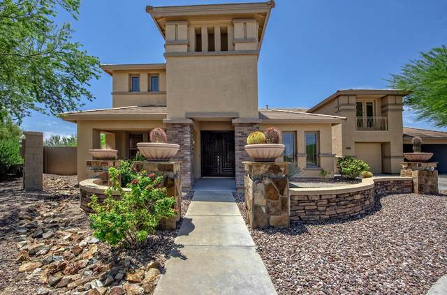 2344 W Twain Drive, Anthem, AZ 85086 (MLS #6086723) :: Selling AZ Homes Team